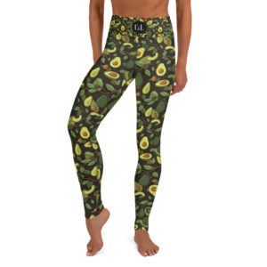 Leggings - CL Advocado Leggings – CL Advocado mockup 2b305028 300x300