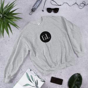 Sweatshirt - CL Sweatshirt – CL mockup 5992f25a 300x300