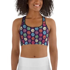 Sports bra - CL Colored Sports bra – CL Colored mockup 69d8fe4a 300x300