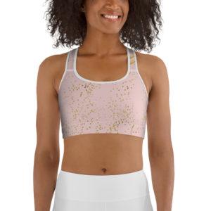 Sports bra - CL Roze Stripe Sports bra – CL Roze Stripe mockup 72eaeaf2 300x300