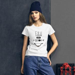 T-Shirt - CL Arrow T-Shirt – CL Arrow mockup 8ac99873 300x300