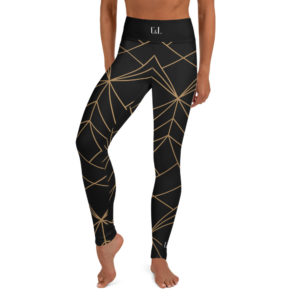 Leggings - CL Gold-Black Leggings – CL Gold-Black mockup b88fc40b 300x300