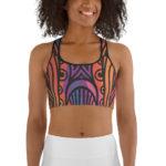 Sports bra - CL Gold Stripe Sports bra – CL Gold Stripe mockup cfc80c33 150x150