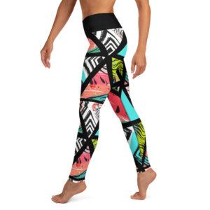 leggings Leggings – CL Sport Leggings mockup d8e743bf 300x300