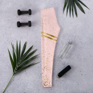 Leggings - CL Roze Stripe Leggings – CL Roze Stripe mockup e303adc4 300x300