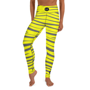 Leggings - CL Yellow Stripes Leggings – CL Yellow Stripes mockup fa0a37f9 300x300