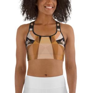 Sports bra - CL Tiger Sports bra – CL Tiger mockup 00922620 300x300