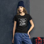 T-shirt - CL Fly T-shirt – CL Fly mockup 497a6793 150x150