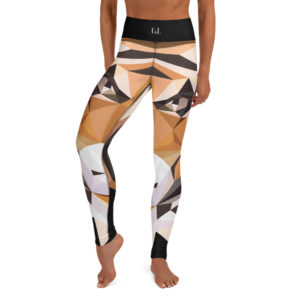 Leggings - CL Tiger Leggings – CL Tiger mockup bff61b89 300x300