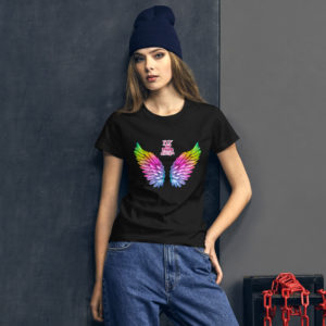 T-shirt - CL Fly T-shirt – CL Fly mockup c90e9acd 300x300
