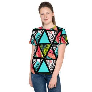 t-shirt - cl sum youth T-Shirt – CL Sum Youth mockup d21346ca 300x300