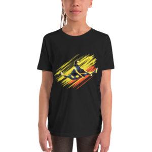 T-Shirt - CL Kids Fan T-Shirt – CL Kids Fan mockup d9d7b09d 300x300
