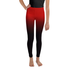Leggings - CL Red B Youth Leggings – CL Red B Youth mockup f684083c 300x300