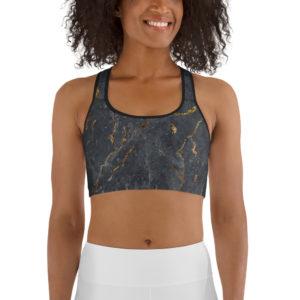 c&l grey marble sports bra Sports bra – CL Grey Marble mockup 1417413d 300x300