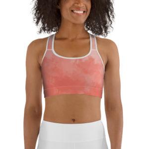 c&l white-red sports bra Sports bra – CL White-red mockup 4ce23d98 300x300