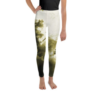 Leggings - CL Cloud Youth Leggings – CL Cloud Youth mockup 8b3944a3 300x300