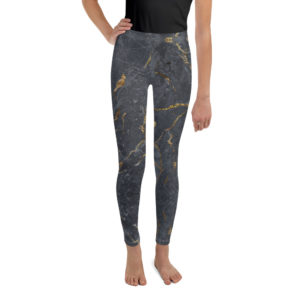Leggings - CL Grey Marble Youth Leggings – CL Grey Marble Youth mockup 95f0a8c2 300x300