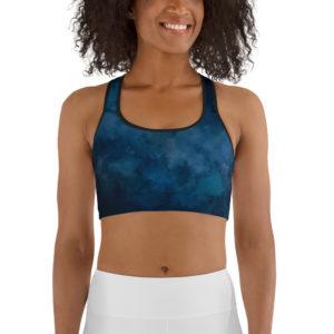 c&l dark-blue sports bra Sports bra – CL Dark-blue mockup dccfeceb 300x300