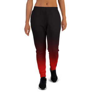 C&L Red black Jogger Jogger – CL Red Black mockup cd3936c5 300x300
