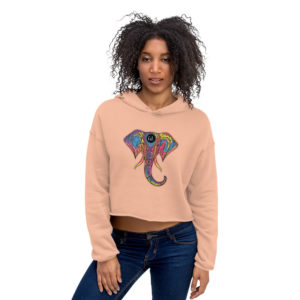 c&l elephant crop hoodie Hoodie – CL Elephant Crop mockup ebb79ddd 300x300