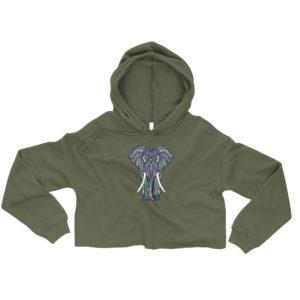 c&l elephant 2.0 crop hoodie Hoodie – CL Elephant 2.0 Crop mockup f45f2bfa 300x300