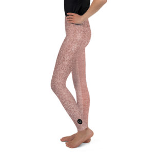 Leggings – CL Glitterpink Youth mockup 3ef020d7 300x300