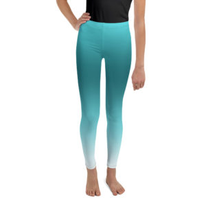Leggings – CL Whiteblue Youth mockup 721670ef 300x300