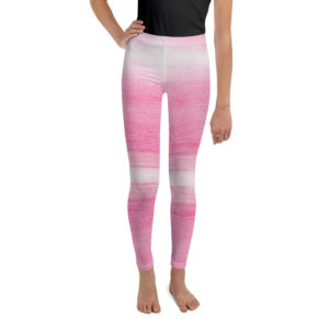 Leggings – CL Pinkbrush Youth mockup cab49f42 300x300